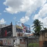 Placa 37: Av. Dantas Bião, próxima do Hotel Áster 1