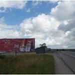 Placa 07: Rodovia BR-101, Indústrias de Bebidas São Miguel (2) – Saída da Cidade