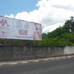 Placa 21: Rua Severino Vieira, próxima do Banco do Brasil