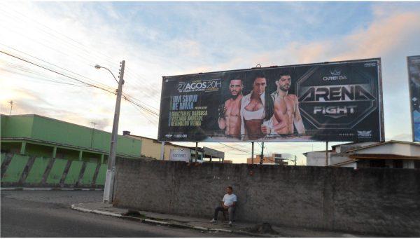 Placa 22: Rua Severino Vieira, Próximo Banco do Brasil – (1)