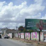 Placa 25: Rua Quintino Bocaiúva, ferro-velho (sentido comércio)