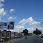 Placa 26: Rua Quintino Bocaiúva, ferro-velho (sentido bairro)