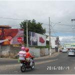 Placa 28: Rua 13 de Maio, Próximo Ceproc – (1)