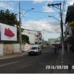 Placa 29: Rua 13 de Maio, Próximo Ceproc – (2)