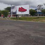 Placa 53: Rua Antônio Batista dos Santos, Próximo à Rodoviária de Pojuca